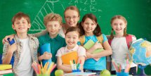 Accoglienza scolastica ed assistenza mensa