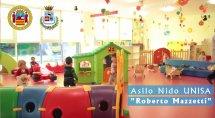 Iscrizioni asilo nido UNISA - 2021/2022