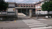 Sicurezza sismica Rubino Nicodemi di Fisciano