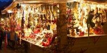 Irno Folk Festival - Villaggio di Babbo Natale e mercatini di prodotti tipici