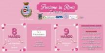 Fisciano in Rosa - Festa della Donna