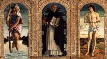 Festeggiamenti per San Vincenzo Ferreri