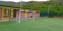Gestione impianto sportivo frazione Gaiano