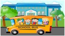 Trasporto scolastico anno 2018-2019