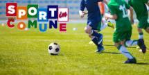 Sport in.... Comune 2017