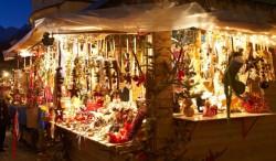 Mercatini di Natale e di prodotti tipici - Bando di partecipazione