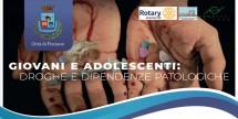 Giovani e adolescenti - Droghe e dipendenze patologiche