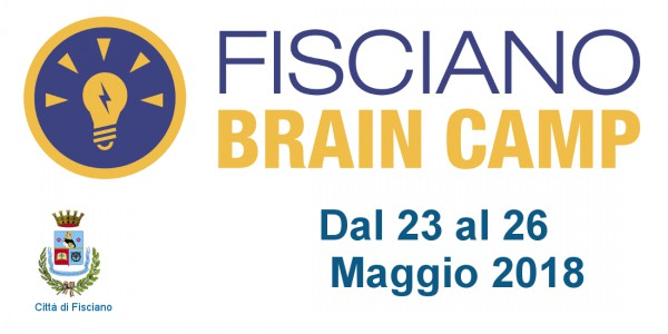 Fisciano Brain Camp 2018