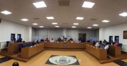 Convocazione Consiglio - Seduta Ordinaria del 24.11.2016