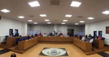Convocazione Consiglio Comunale - Seduta del 18.10.2021